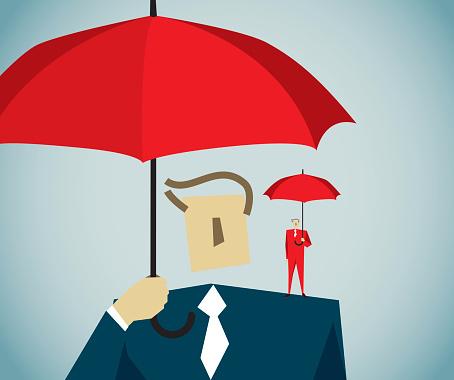 CEOs & Cybersecurity