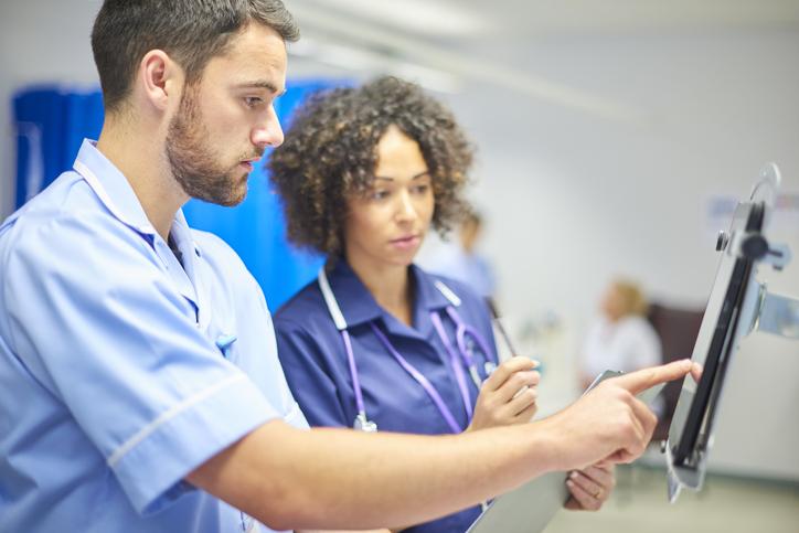 Michigan Healthcare Data Breach