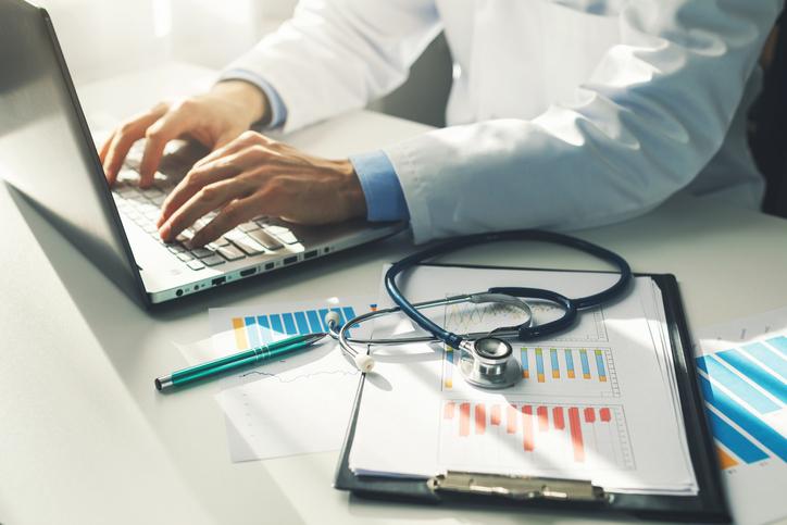 Healthcare IT Services